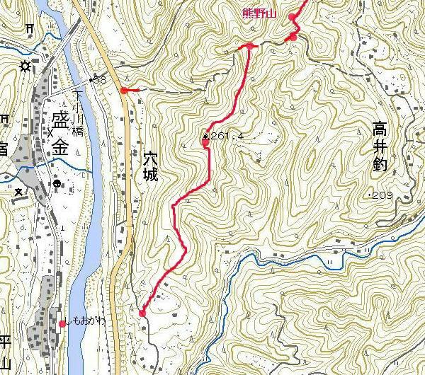 Kumanoyama